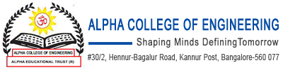 Alpha College of Engineering